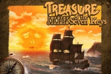 Treasure of the Seven Keys