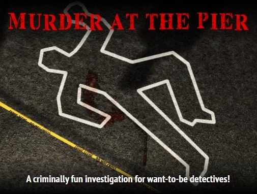 Murder at the Pier