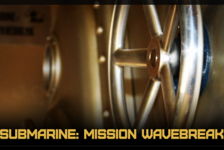 Submarine: Mission Wavebreak