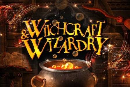 Witchcraft & Wizardry