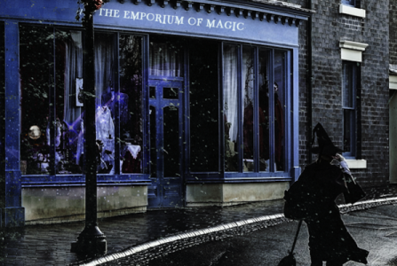 The Emporium of Magic
