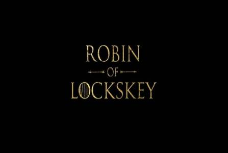 Robin of Lockskey