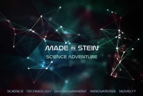 Made in Stein - Science Adventure