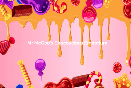 Mr McGoo's Chocolicious Emporium