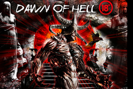 Dawn of Hell