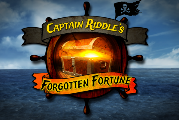 Captain Riddle's Forgotten Fortune