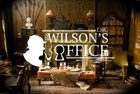 Dr. Wilson's Office