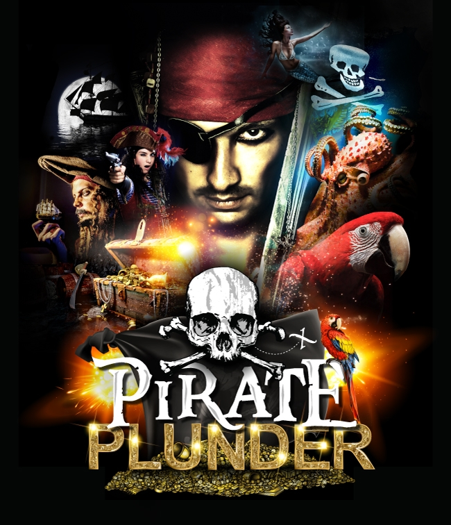 Pirate Plunder