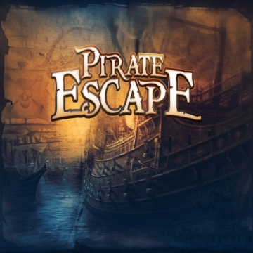Pirate Escape