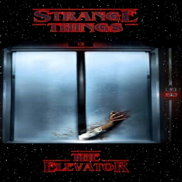 Strange Things: The Elevator