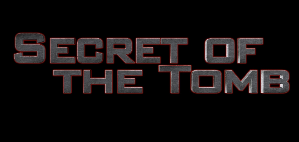 Secret of the Tomb