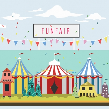 Save the Funfair