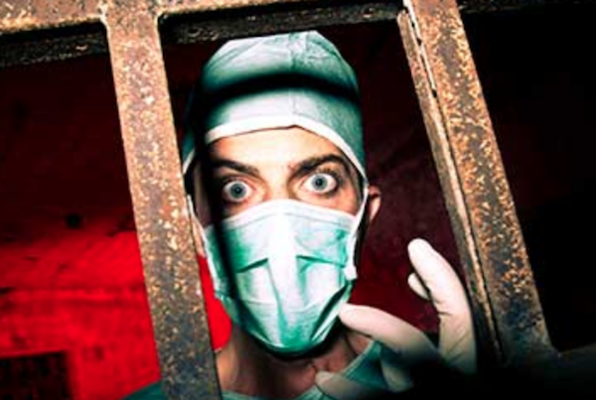 Psycho Surgeon Escape