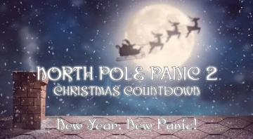 North Pole Panic 2