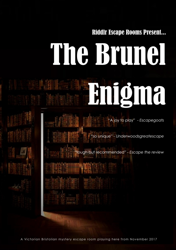 The Brunel Enigma